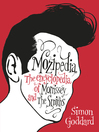 Mozipedia (eBook): The Encyclopaedia of Morrissey and the Smiths